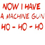 Die Hard - Machine Gun