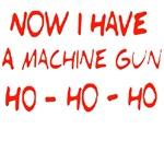 Die Hard - Machine Gun