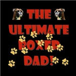 The Ultimate Boxer Dad! Design