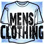 MEN'S CLOTHING, GIFTS AND MORE!