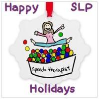 Happy SLP Holidays!