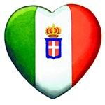 MY ITALIAN HEART