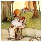ALICE & THE PIG BABY