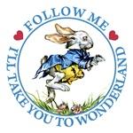 Follow Me To Wonderland