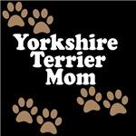 Yorkshire Terrier Mom