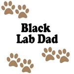 Black Lab Dad
