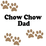 Chow Chow Dad