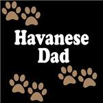 Havanese Dad