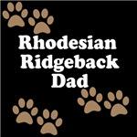 Rhodesian Ridgeback Dad