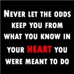 What You Know In Your Heart