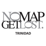 No Map Get Lost - Trinidad