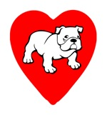 Chaparral bulldog club & rescue