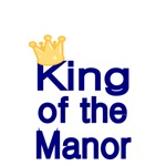 King of the Manor