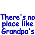 There's no place like Grandpa's