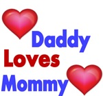 DADDY LOVES MOMMY
