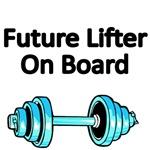 FUTURE LIFTER ON BOARD