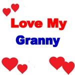 LOVE MY GRANNY
