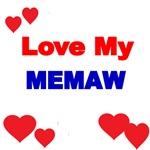LOVE MY MEMAW