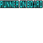 Runner On Board