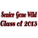Seniors Gone Wild. Class of 2013