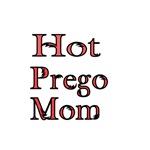 Hot Prego Mom