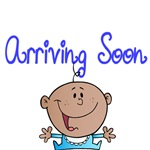 Arriving Soon
