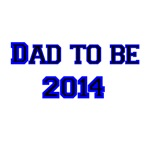 Dad to be 2014