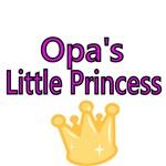 Opa's Little Princess
