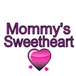 Mommy's Sweetheart