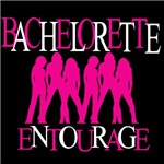 Bachelorette Entourage