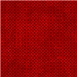 Cute Red Quilt Pattern
