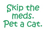 Pet a Cat