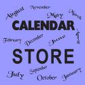 CALENDARS FOR THE NEW YEAR