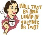 Funny Retro Coffee Humor