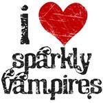 I Heart Sparkly Vampires
