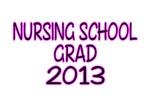 2013 Nursing Grad