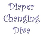 Diaper Changing Diva