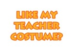 Halloween T-shirts & Gifts for Teachers