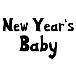 New Year's Baby Gifts
