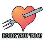 Funny Anti-Valentine's Day T-shirts