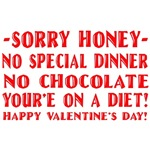 Anti-Valentine's Cards & Gifts