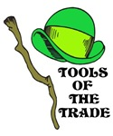 St. Patrick's Day Tools of the Trade