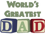 World's Greatest Dad Gifts