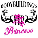 Bodybuildings Princess