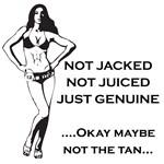 Bikini -Tan