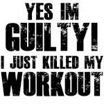 Killed Workout