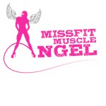 Missfit Muscle Angel