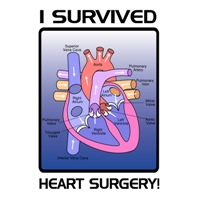 I Survived Heart Surgery! 2
