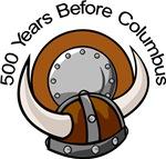 500 Years Before Columbus