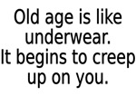 Old Age Underwear